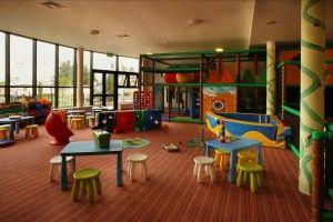 Indoor Playzone