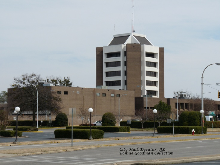 1000 Images About Historic Buildings In Decatur Al On