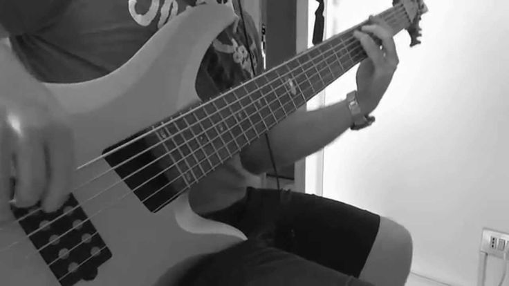 Mina e Celentano - Acqua e Sale - Bass Cover