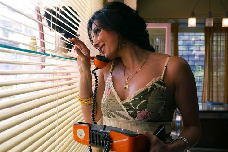 Caramel | Nadine Labaki's masterpiece. Every (Arab) woman can relate to this story.