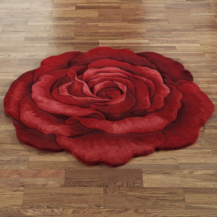 red rose bathroom | ... true beauty of the almost open blossom featured on the raelyn red rose