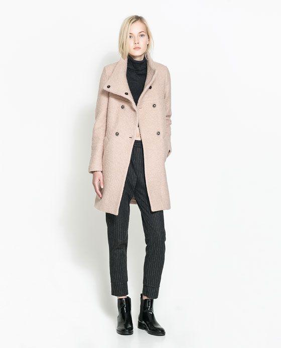 10 best Coat ideas images on Pinterest | Pink coats, Fall coats ...