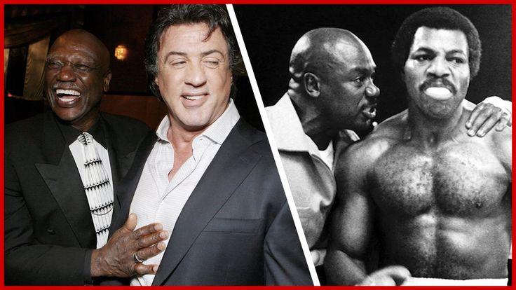 'Rocky' Star Tony Burton Dies At 78 (TMZ TV)