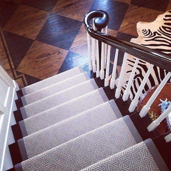 Updates Around My House: Front Stairs