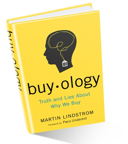 the science of the brain and how that gets people to buy things...