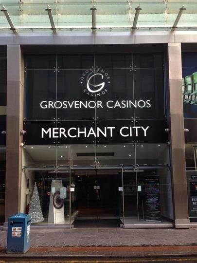 gala casino glasgow poker merchant city