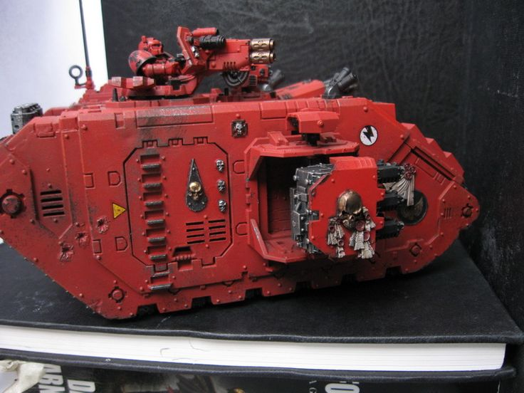 Blood Angels Army Project (pic carpet bombing) - Page 2