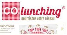colunching.fr, pour partager son repas avec des inconnus et dénicher de bonnes adresses !