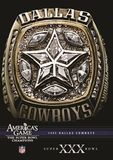 NFL: America's Game - 1995 Dallas Cowboys - Super Bowl XXX [DVD], 29396184