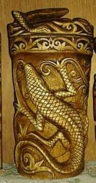 Traditional Dayak Bag ( for sale) interest add my fb. Oes kalibara tattoo