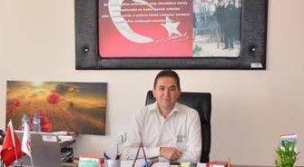 Eroğlu'nun 24 Kasım mesajı