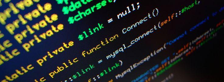 6 FrameWorks PHP Para El Desarrollo Ágil De Aplicaciones Web http://www.hostdime.com.co/blog/6-frameworks-php-para-el-desarrollo-agil-de-aplicaciones-web/
