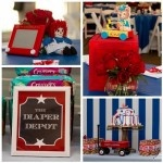 Baby boy shower: Themed Baby Showers, Operation Shower, Classic Toys, Baby Shower Ideas, Theme Baby, Baby Boys, Boys Shower, Shower Events, Baby Shower