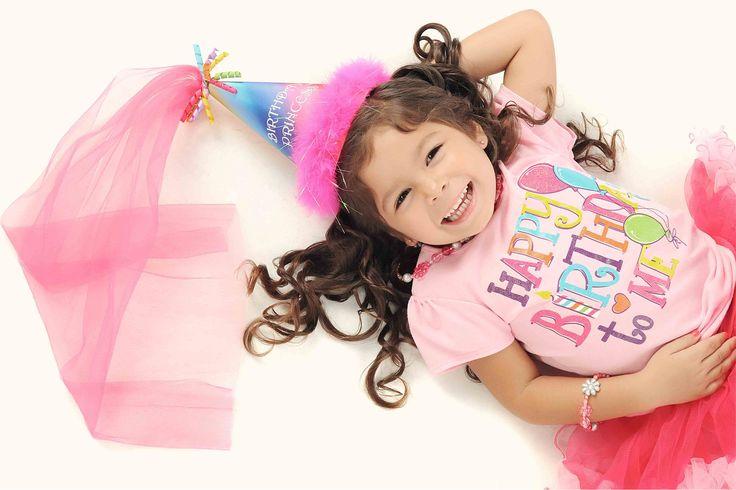 Kız Çocukları için Doğum Günü Organizasyonu Nasıl Olmalı? - gigbi