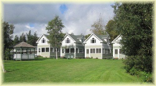 Briarwood Inn, Cottages and Lodge: Cottages in PEI