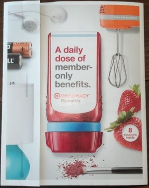 Target pharmacy coupon new prescription 2018 : Impossible