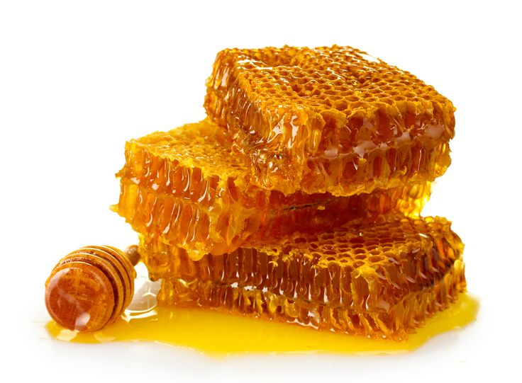 Local Honey of Andros, Greece