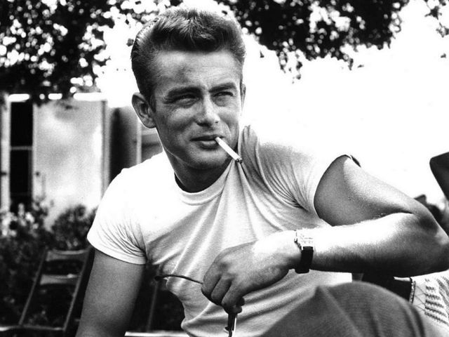 I got : James Dean! Who Would Be Your Sexy Movie Co-Star? James Dean would be your sexy movie co-star! He would enjoy your curiosity and courage when he wanted to take risks. He would be the cool, bad boy who could always get you to crack a smile. You would have so much chemistry with him that maybe you'd have an off-screen romance too. Would you love making movies with James Dean?