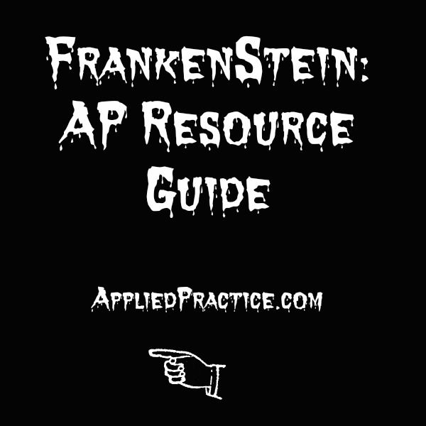 frankenstein gothic essay questions Frankenstein questions chapter 5 tasks 1 how has shelley overturned the usual gothic horror convention of a violent thunderstorm to create an eerie or tense atmosphere.