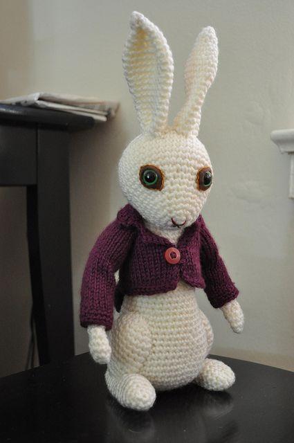 Mad Hatter Amigurumi : 302 best images about Disney Crochet on Pinterest ...