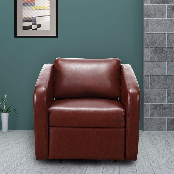 giantex manual recliner sofa chair contemporary foldable