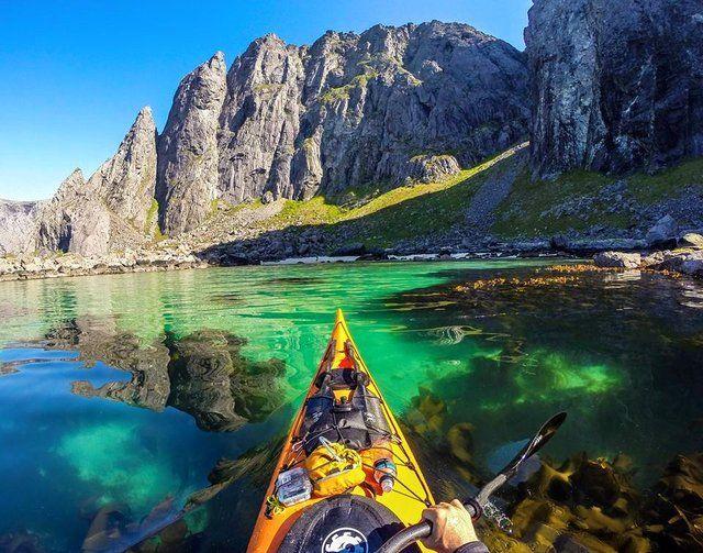 Wyspy Lofoten
