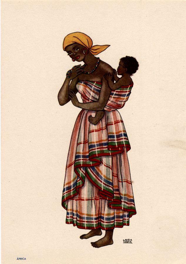 Ex-África Portuguesa