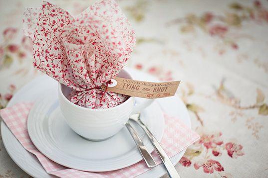 kitchen teaTeas Gift, Teas Time, Teas Cups, Bridal Shower Ideas, Parties Favors, Kitchens Teas, Vintage Rose, Teacups, Bridal Showers