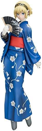 Image 1 for Persona 3 the Movie: #2 Midsummer Knight's Dream - Aegis - Y-style - 1/8 - Yukata ver. (FREEing)