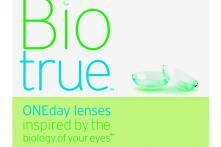 Shop Eye Recommend - Biotrue ONEday (90 Day) - Contact Lenses - Bausch + Lomb