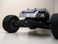 Electrix RC Circuit ST bumpers by TBR
