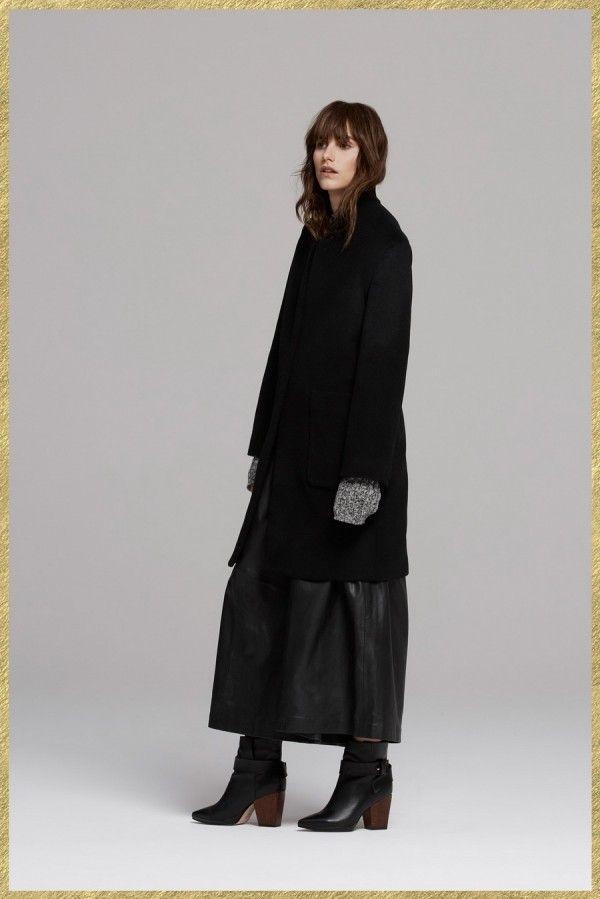 Best Skirt Styles For Autumn-Winter 2015-2016 (13)