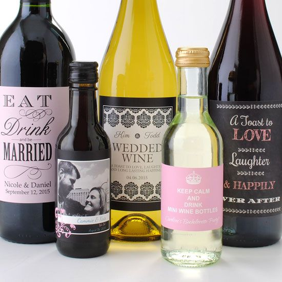 Eat Drink And Be Married Wine Labels Wedding Wine Labels: 25+ Best Ideas About Wedding Wine Labels On Pinterest