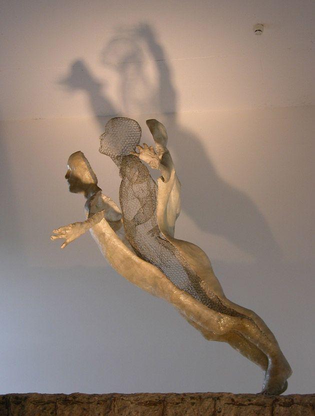 Andreas Hetfeld - Sculptures