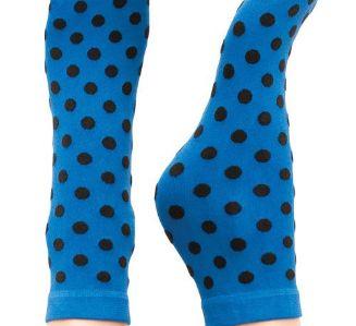 Sneaky Fox Pin up socks Danish design China one size
