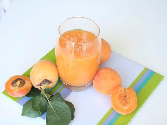 Con il succo di frutta albicocca Bimby posso dare ai miei bambini solo succhi con il 100% di frutta ;-)