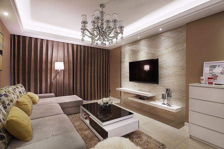 19 best Wohnzimmer images on Pinterest Ikea ideas, Home ideas and - Die Elegante Ausstrahlung Vom Modernen Esszimmer Design