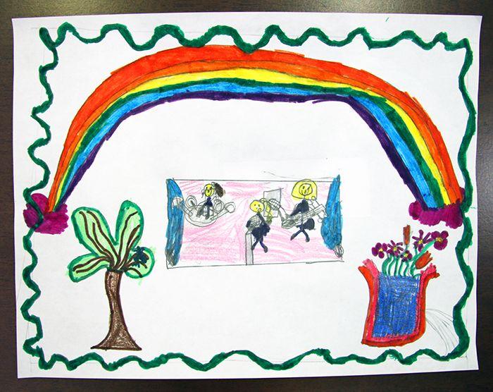 L'imagination est infinie, comme le ciel! Montrez l'inspiration et la créativité de vos #élèves dans le cadre de notre exposition de travaux #artistiques dès aujourd'hui : http://oct-oeeo.ca/fr7rgb #onted #imagination #inspiration #créativité