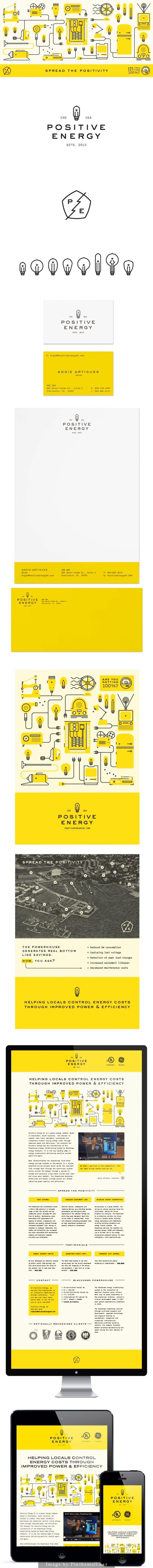 POSITIVE ENERGY | FUZZCO