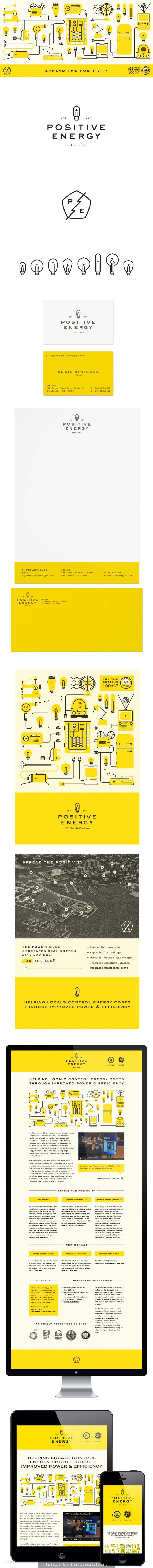POSITIVE ENERGY | FUZZCO