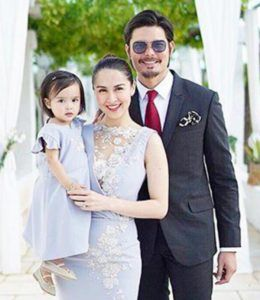 Family is lifes greatest blessing  Marian Rivera