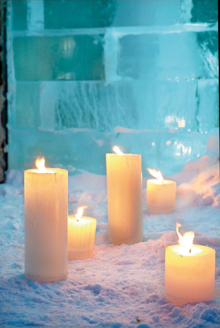 Je transparenter die Kerze, umso natürlicher das Licht und der gesamte Kerzenkorpus leuchtet mehr. Kerzen, Dekoration, Affari
