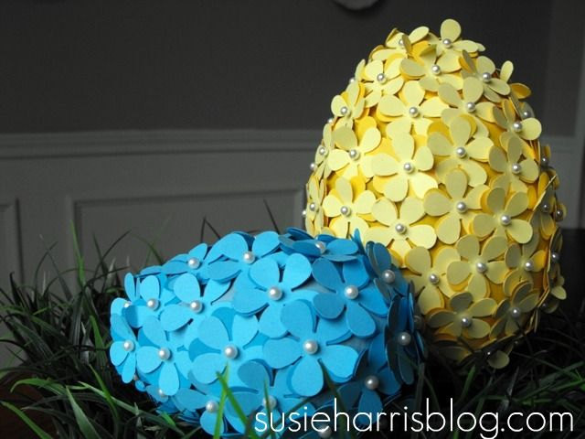 eggs for easter ... so cute