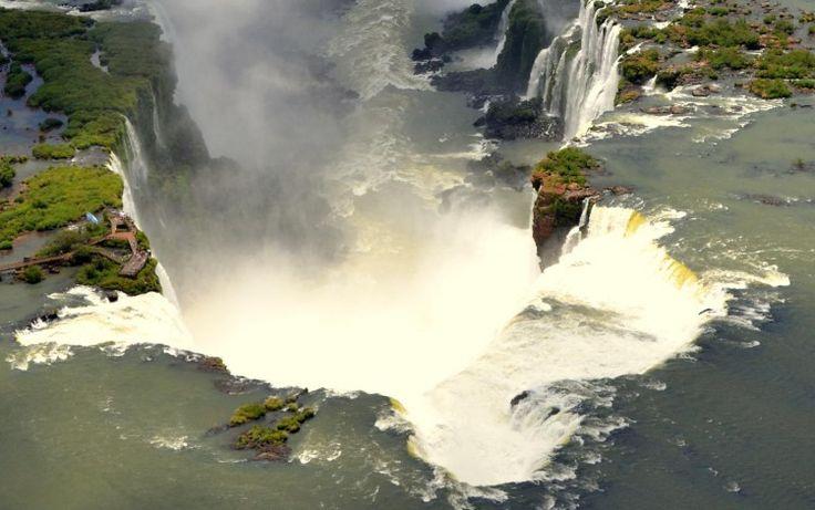 Parque Nacional Iguazú » Administración de Parques Nacionales http://www.parquesnacionales.gob.ar/areas-protegidas/region-noreste/pn-iguazu/