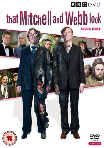 That Mitchell and Webb Look (TV Series 2006– )
