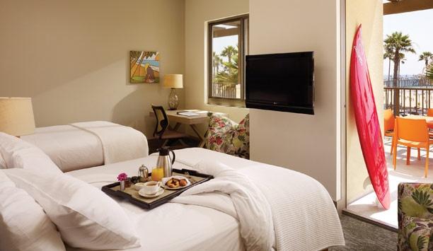 Shorebreak Hotel - Huntington Beach, California #Jetsettercurator