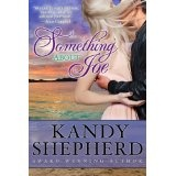 Something About Joe (Kindle Edition)By Kandy Shepherd