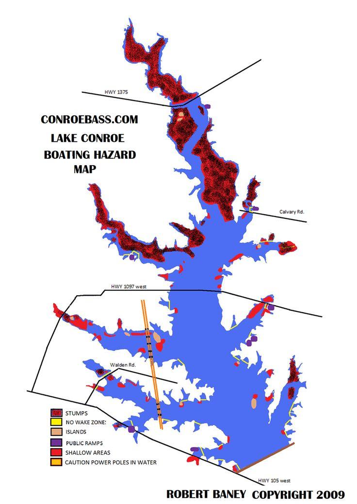 14 best doclside boat lifts images on pinterest boat for Lake conroe fishing spots