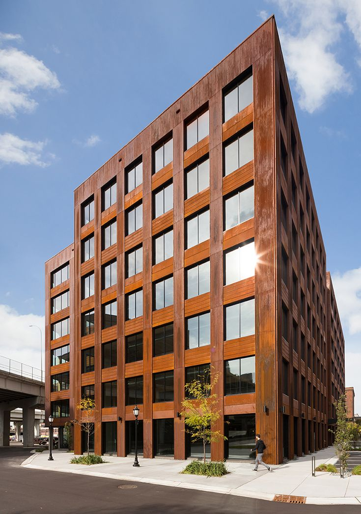 T3, our new mass timber office building in Minneapolis, is a gamechanger for the commercial building industry and a milestone for mass timber construction in the United States. It isthe first modern timber building to be built in the United States in more than 100 years, and at the time of completion (Sept 2016) the …