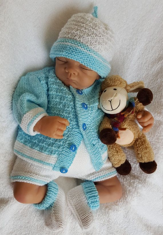 965 Best Baby Knitting Patterns Reborn Dolls Knitting